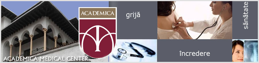 Academica Medical Center Logo