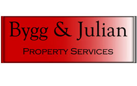 Bygg & Julian Property Services Logo