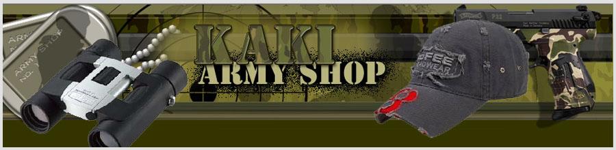 KAKI ARMY Logo