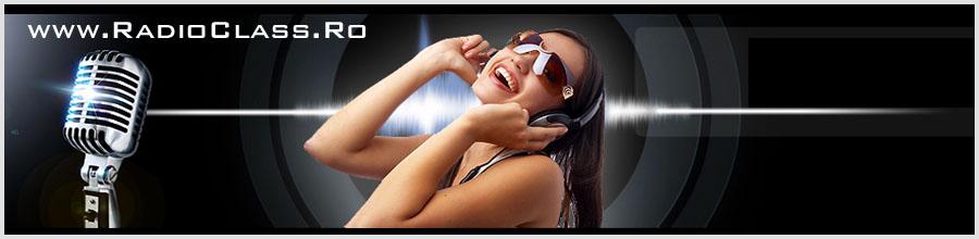 www.RadioClass.Ro Logo