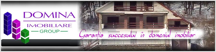 Agentia Domina Imobiliare Logo