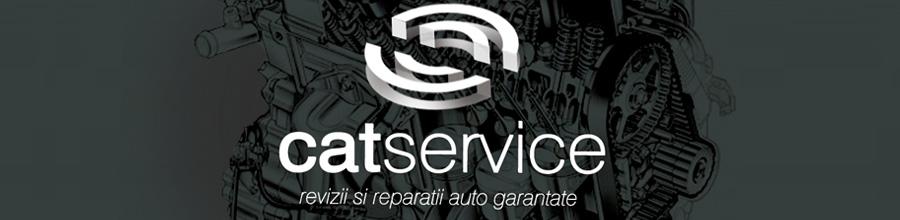 CAT PROFESIONAL AUTO SERVICE Logo