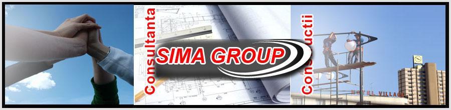SIMA GROUP Logo