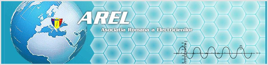 Asociatia Romana a Electricienilor Logo
