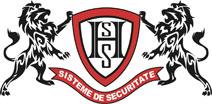HIGH SECURITY SISTEM - BOTOSANI Logo