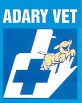 CABINET VETERINAR ADARY VET Logo