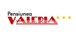 PENSIUNEA VALERIA*** jud. CARAS SEVERIN Logo