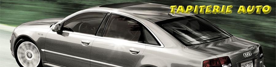 Tapiterie Auto Logo