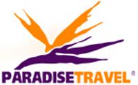 Paradise Travel Logo