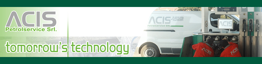 Acis Petrolservice Logo