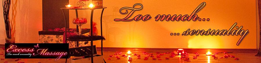 Excess Massage Logo