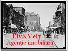 AGENTIA IMOBILIARA ELY & VELY Logo
