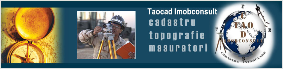 Taocad Invest Logo