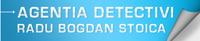Agentia de detectivi particulari Radu Bogdan Stoica Logo