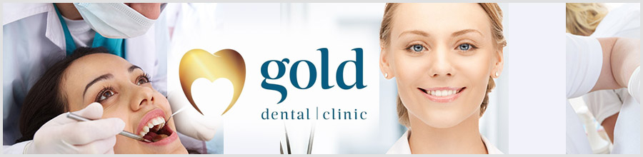 Gold Medical Clinic Logo