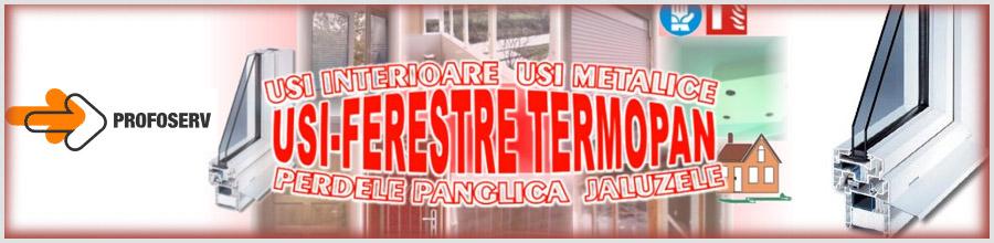 Profoserv Logo