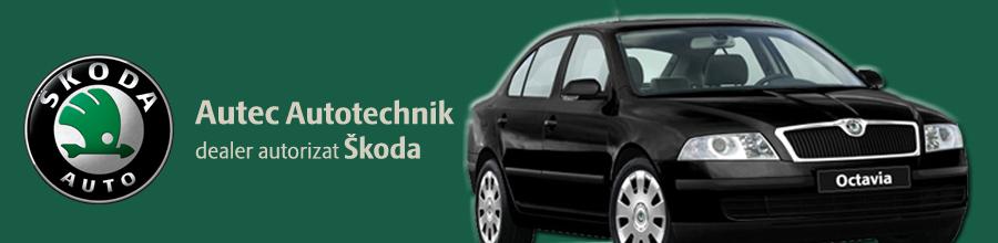 Autec Autotechnik Logo