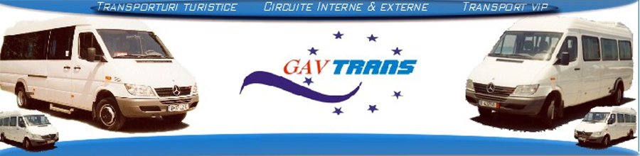 Gav Trans Logo