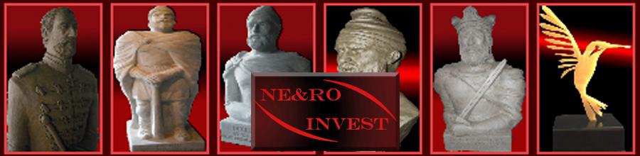 NE&RO INVEST Logo