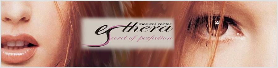 Centrul Medical Esthera Logo