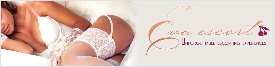 Eva Escort Logo