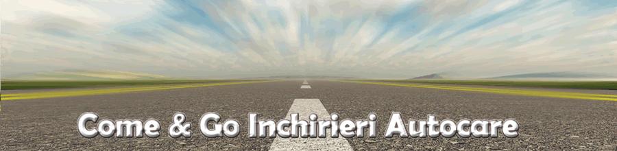 Come & Go Inchirieri Autocare Logo