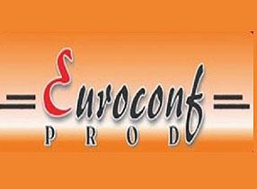 EUROCONF PROD Logo