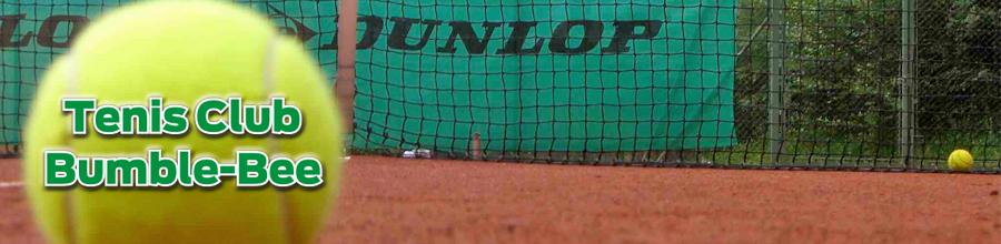 Tenis Club Bumble-Bee Logo