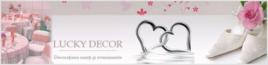 Lucky Decor Logo