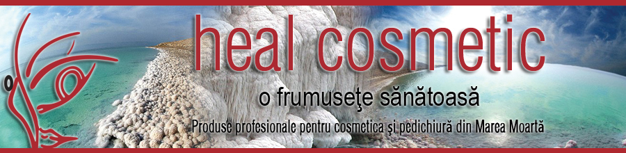 Heal Cosmetic Logo