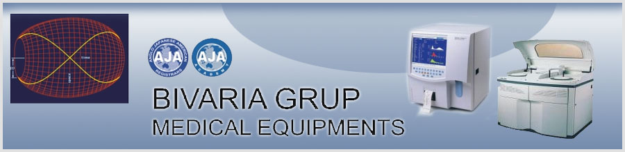 Bivaria Grup Logo