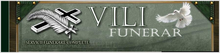 VILI FUNERAR Logo