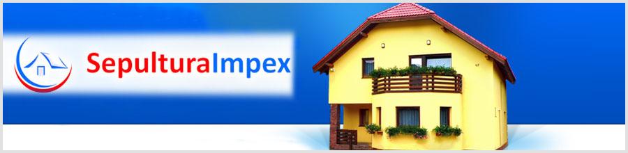 SEPULTURA IMPEX Logo