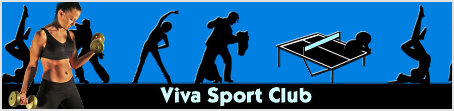 Viva Sport Club Bucuresti Logo