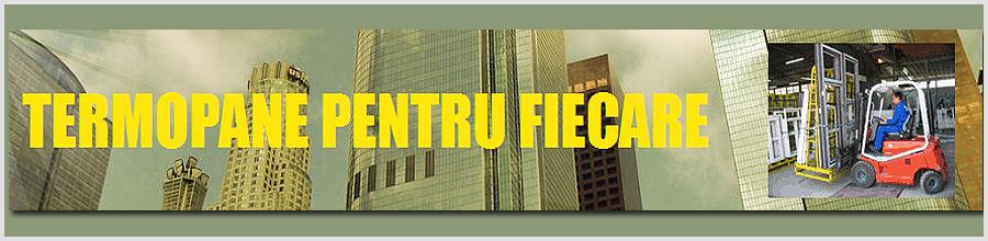 TERMOPANE PENTRU FIECARE Logo