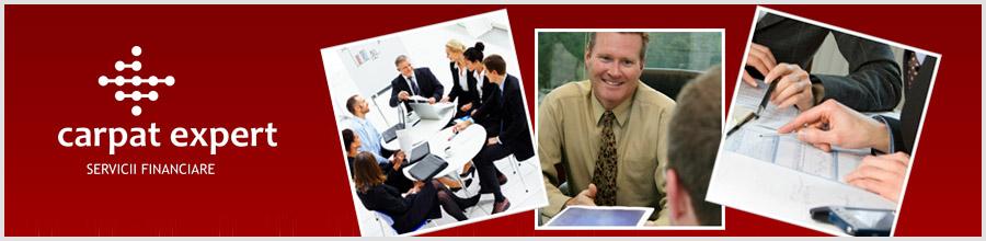 Carpat Expert-servicii financiare si de contabilitate Logo