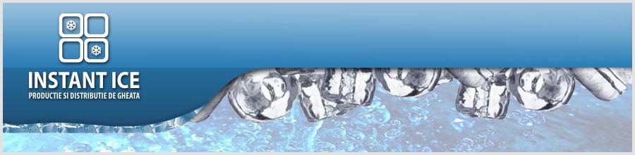 INSTANT ICE Logo