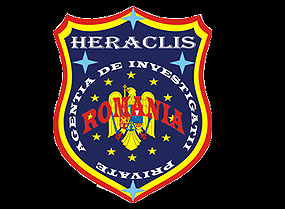 Agentia Heraclis Logo