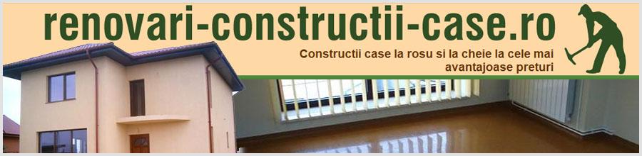 Renovari-Constructii-Case.ro Logo