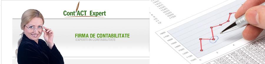 Cont'Act Expert Logo