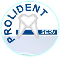 Prolident-cabinet stomatologic-Cluj Napoca Logo