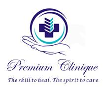 CLINICA MEDICALA PREMIUM CLINIQUE Logo