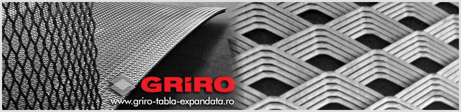 GRIRO Logo