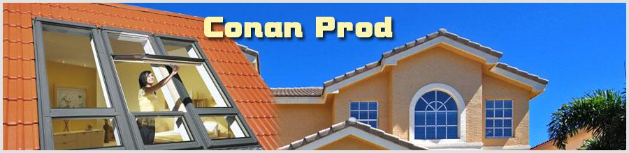 Conan Prod Logo