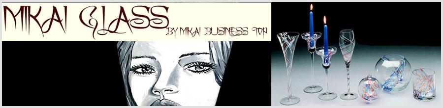 MIKAI BUSINESS TOP Logo