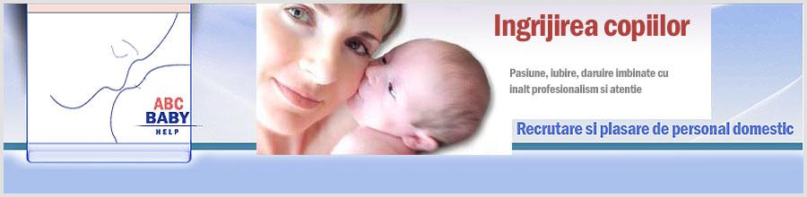 Abc Baby Help Logo