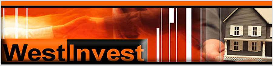 West Invest Immobilien Logo