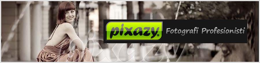 PIXAZY Logo