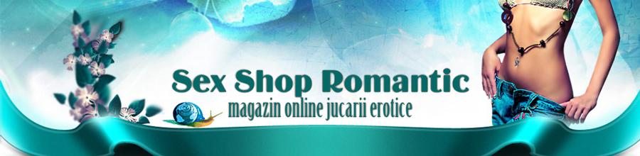 Magazin online jucarii erotice Logo