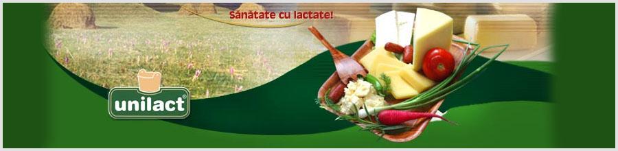 UNILACT Logo